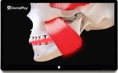 TMJ Disorder and Bruxism. Ref.: 21